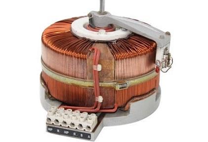 autotransformator variable