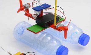 rangkaian elektronika kreatif