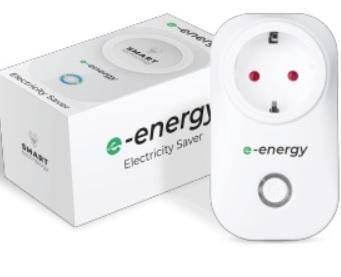 E-Energy Saver