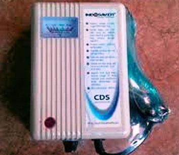 Indosaver CDS