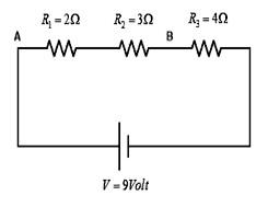 contoh soal rangkaian seri