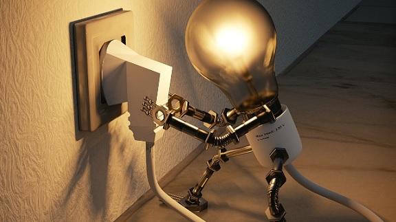 penghemat listrik