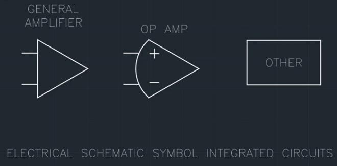 simbol IC