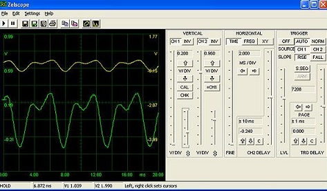 aplikasi pengukur frekuensi