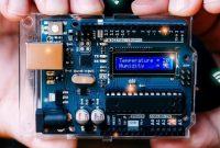 fungsi mikrokontroler
