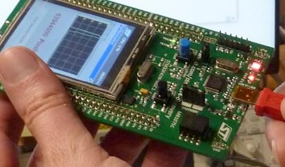 jenis microcontroller