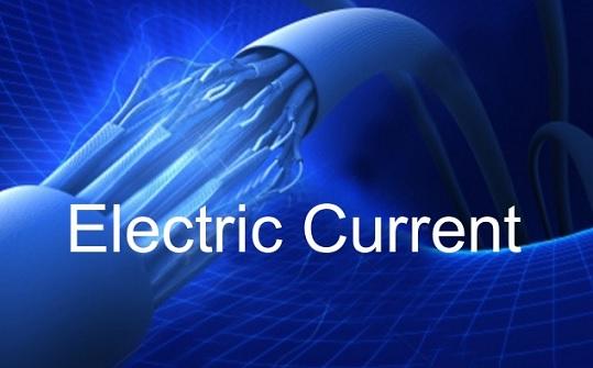 arus listrik