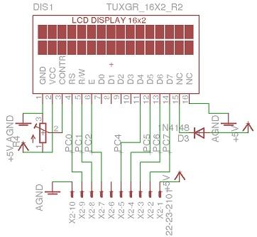 sensor suhu termometer