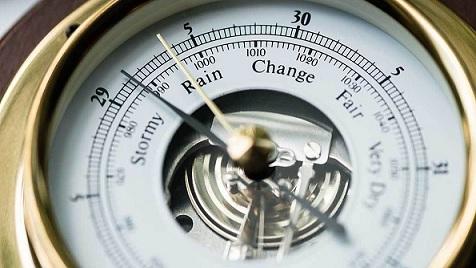 barometer adalah