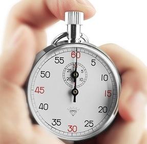 gambar alat ukur waktu stopwatch