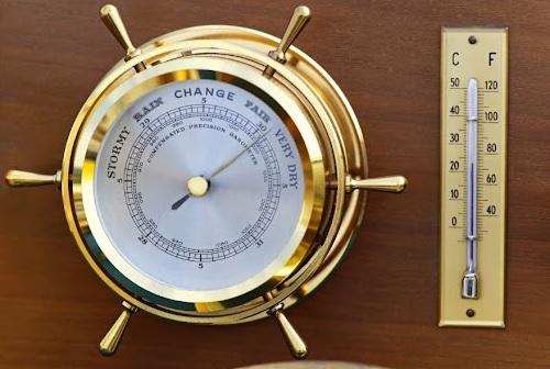 gambar barometer