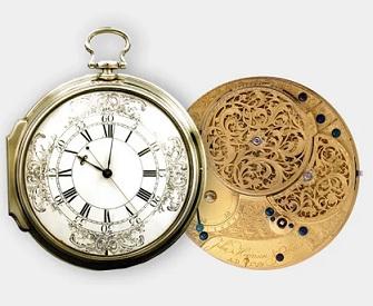 gambar chronometer