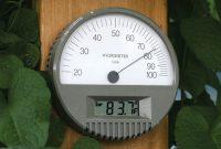 gambar hygrometer