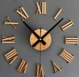 gambar jam dinding