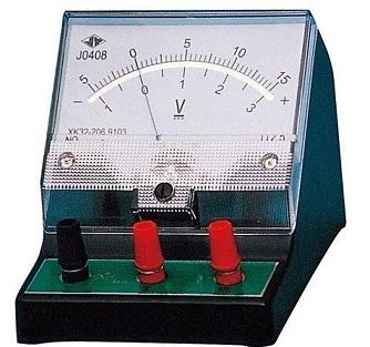 gambar galvanometer