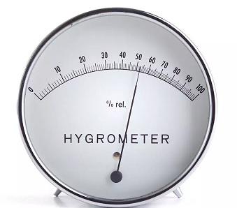 hygrometer adalah