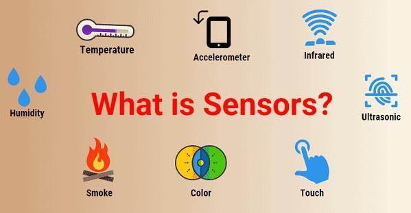 sensor adalah
