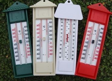 termometer Six Bellani