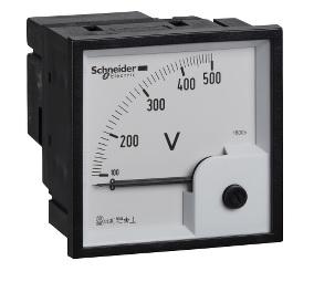 voltmeter analog