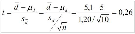 contoh uji hipotesis 9